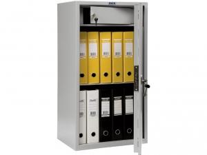 Шкаф металлический бухгалтерский ПРАКТИК SL-87Т купить на выгодных условиях в Волгограде