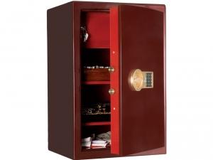 Эксклюзивный сейф VALBERG КАРАТ-67Т.EL GOLD купить на выгодных условиях в Волгограде