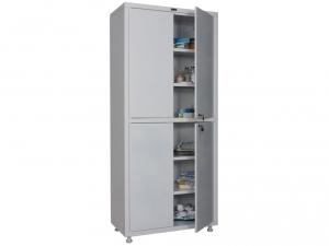 Металлический шкаф медицинский HILFE MD 2 1780/SS купить на выгодных условиях в Волгограде