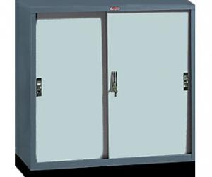 Шкаф-купе металлический AIKO SLS-303 купить на выгодных условиях в Волгограде