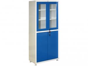 Металлический шкаф медицинский HILFE MD 2 1780 R купить на выгодных условиях в Волгограде