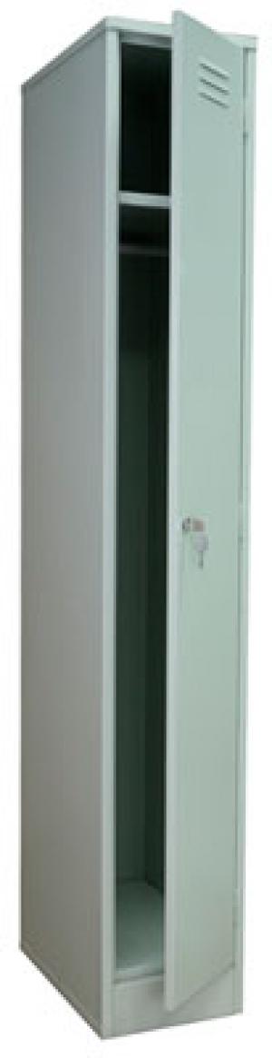 Шкаф металлический для одежды ШРМ - 11/400 купить на выгодных условиях в Волгограде