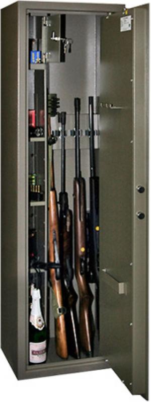 Шкаф и сейф оружейный VALBERG САФАРИ EL купить на выгодных условиях в Волгограде