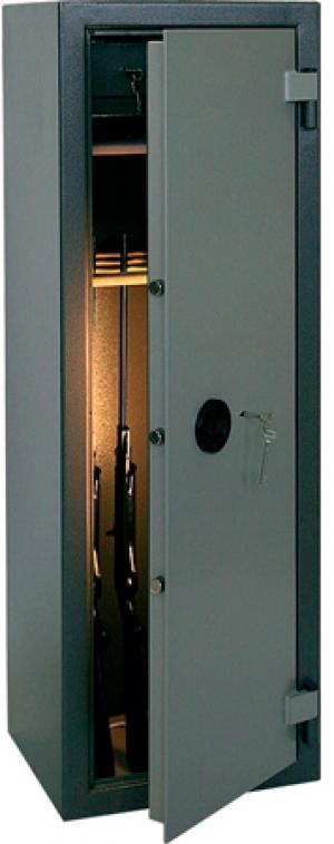 Шкаф и сейф оружейный AIKO Africa 11 купить на выгодных условиях в Волгограде