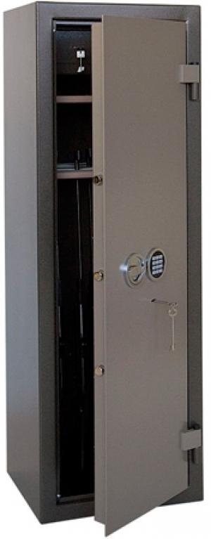 Шкаф и сейф оружейный AIKO Africa 11 EL купить на выгодных условиях в Волгограде