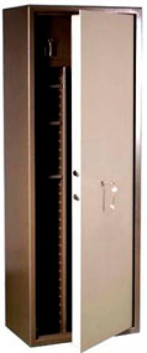 Шкаф и сейф оружейный AIKO 2612 Combi купить на выгодных условиях в Волгограде