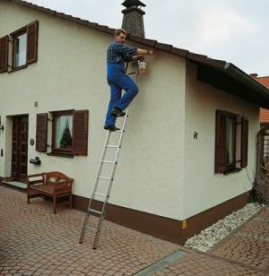 Лестница Sibilo 12 перекладин купить на выгодных условиях в Волгограде