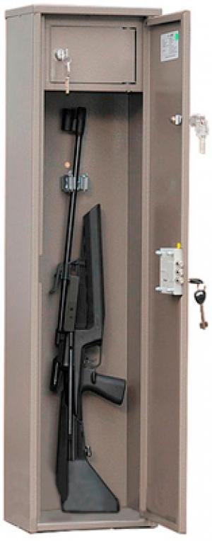 Шкаф и сейф оружейный AIKO ВОРОБЕЙ купить на выгодных условиях в Волгограде
