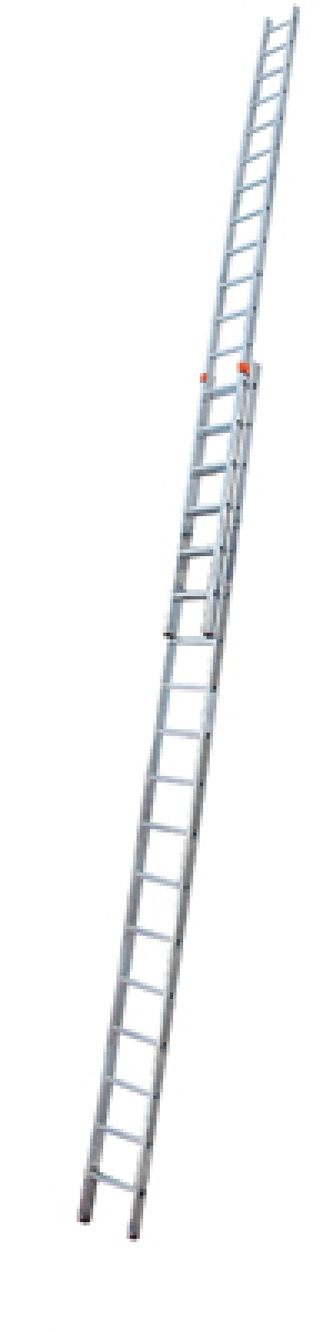 Лестница Fabilo 2x18 купить на выгодных условиях в Волгограде