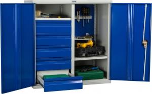 Шкаф для инструментов TC-1095 купить на выгодных условиях в Волгограде