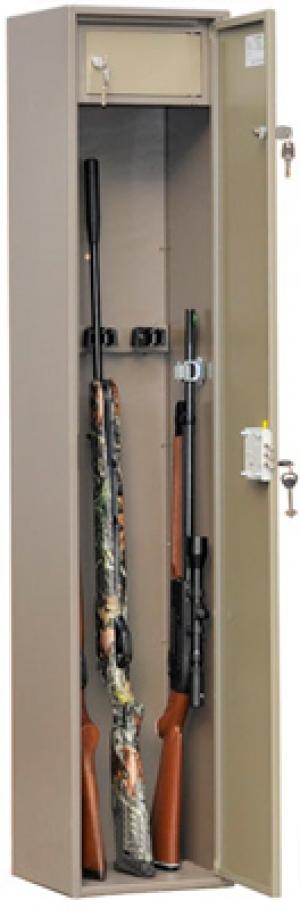 Шкаф и сейф оружейный AIKO СОКОЛ купить на выгодных условиях в Волгограде