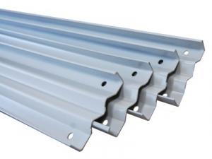 Балка для складского металлического стеллажа 1500 (комплект со стяжкой 600) купить на выгодных условиях в Волгограде