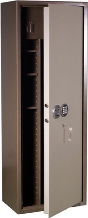 Шкаф и сейф оружейный AIKO 2612 Combi EL купить на выгодных условиях в Волгограде