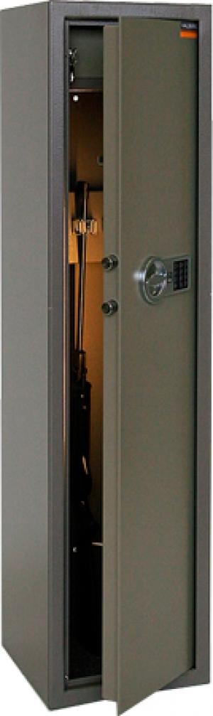 Шкаф и сейф оружейный VALBERG АРСЕНАЛ EL купить на выгодных условиях в Волгограде