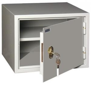 Шкаф металлический для хранения документов КБ - 02 / КБС - 02 купить на выгодных условиях в Волгограде