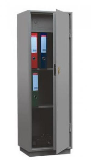 Шкаф металлический бухгалтерский КБ - 21т / КБС - 21т купить на выгодных условиях в Волгограде