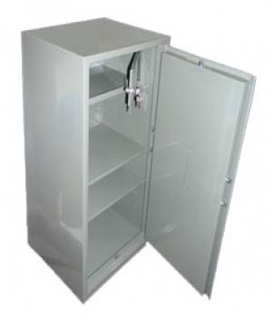 Шкаф металлический бухгалтерский КС-4Т купить на выгодных условиях в Волгограде