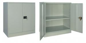 Шкаф металлический для хранения документов ШАМ - 0,5 купить на выгодных условиях в Волгограде