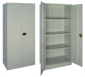 Шкаф металлический для хранения документов ШАМ - 11 купить на выгодных условиях в Волгограде