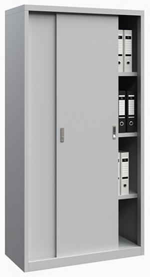 Шкаф металлический архивный ШАМ - 11.К купить на выгодных условиях в Волгограде