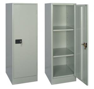 Шкаф металлический архивный ШАМ - 12/1320 купить на выгодных условиях в Волгограде