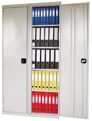 Шкаф металлический архивный ШХА-100(40) купить на выгодных условиях в Волгограде
