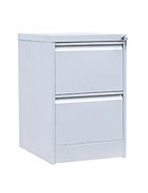 Шкаф металлический картотечный ШК-2 купить на выгодных условиях в Волгограде