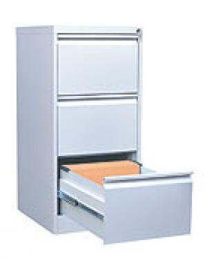 Шкаф металлический картотечный ШК-3Р купить на выгодных условиях в Волгограде