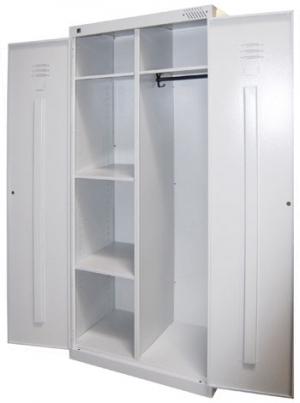 Шкаф для инструментов ШМУ 22-800 купить на выгодных условиях в Волгограде