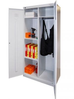 Шкаф для инструментов ШМУ 22-600 купить на выгодных условиях в Волгограде