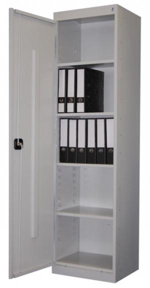 Шкаф металлический архивный ШХА-50 купить на выгодных условиях в Волгограде