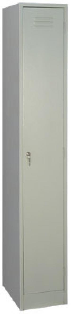 Шкаф металлический для одежды ШРМ - 21 купить на выгодных условиях в Волгограде