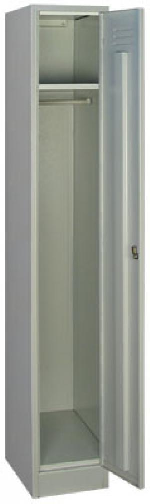 Шкаф металлический для одежды ШРМ - 11 купить на выгодных условиях в Волгограде
