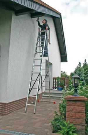 Лестница Dubilo 2x12 купить на выгодных условиях в Волгограде