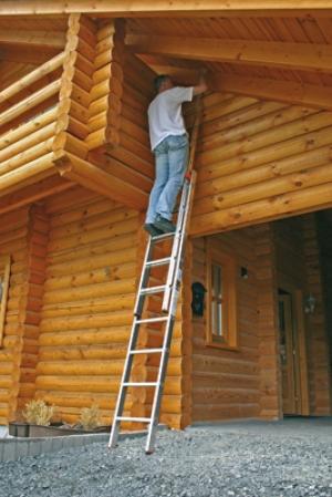 Лестница Fabilo 2x12 купить на выгодных условиях в Волгограде