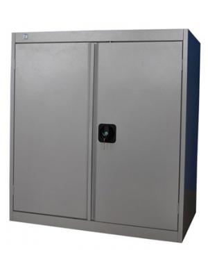 Шкаф металлический архивный ШХА/2-850 купить на выгодных условиях в Волгограде