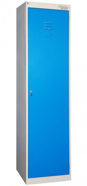 Шкаф металлический для одежды ШРЭК-21-500 купить на выгодных условиях в Волгограде